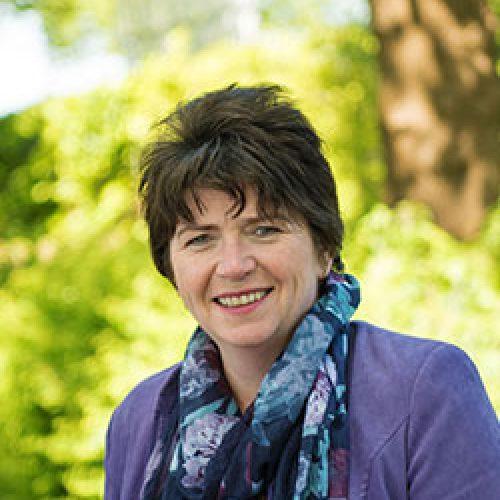 Deborah Fowler