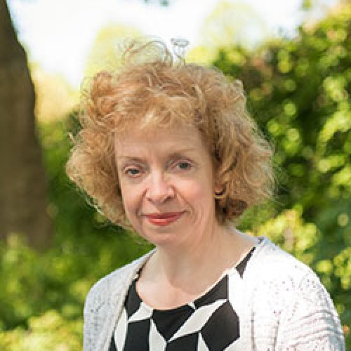 Fiona Gillam (BA Hons)