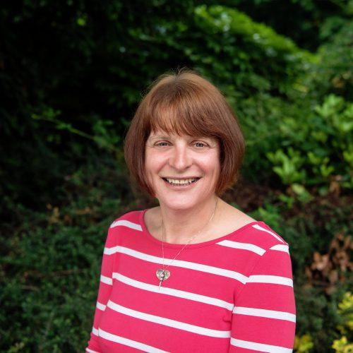 Christine Tallon