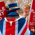 'No-deal' Brexit and practising rights