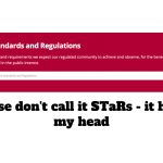 SRA Standards and Regulations – it's here at last