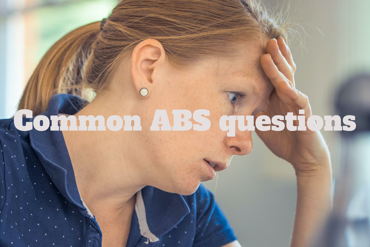 Common Alternative Business Structure (ABS) questions and answers