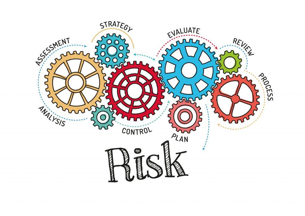 COLP COFA risk management