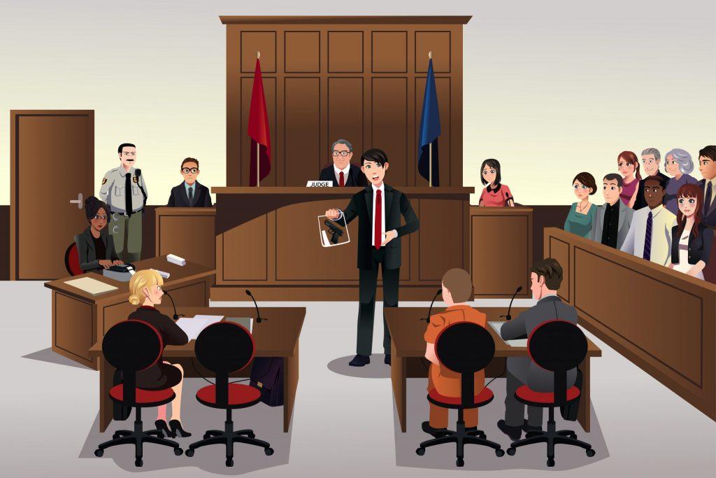 Solicitors Disciplinary Tribunal