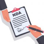 Law firms desperately need a Non-disclosure Agreement (NDA) policy [Free template]
