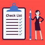 SRA tax adviser checklist