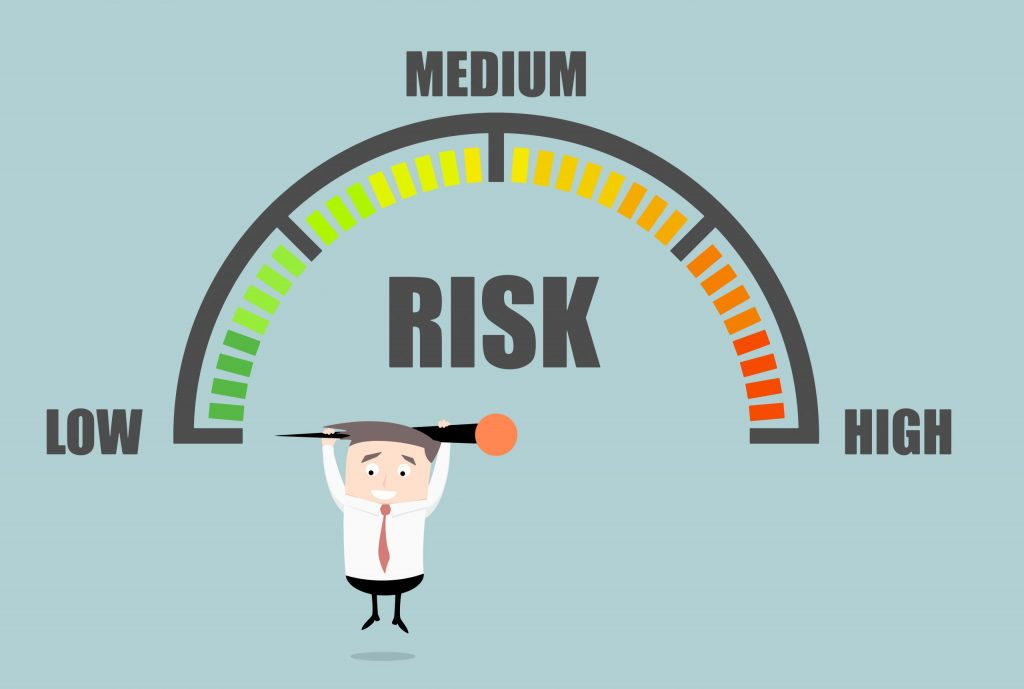 Firm-wide risk assessment